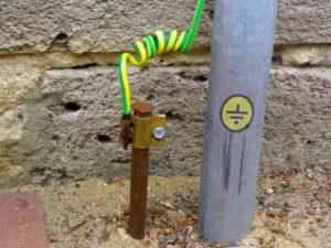 Como fazer um Aterramento elétrico