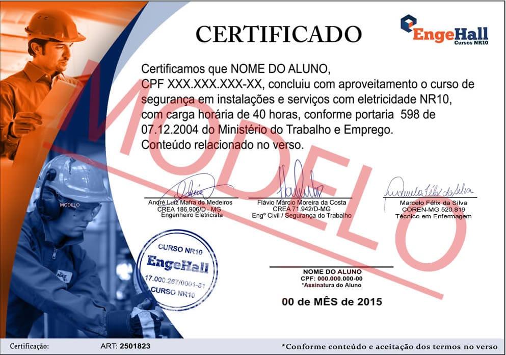 certificado-nr10-engehall-modelo